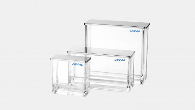 CAMAG® Twin Trough Chamber